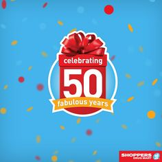 50 Years of ....