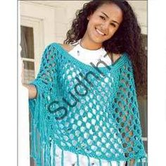Crochet Apparels - Crochet Home Furnishings and Designer Sarees Manufacturer and Exporter | Sudhhz, Navi Mumbai