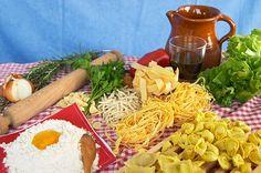 Talianska kuchyňa, história pizze a delenie cestovín - Dobruchut.sk