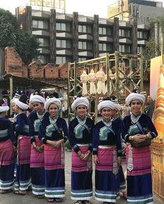 ชาติพันธุ์ ล้านนา 4 จังหวัด . . . . #myworks #bigproject2017 #chiangmai #Thailand #igthailand # mytip #amazingthailand #instatravel #myday #ig_bangkok #instatraveling #myholiday #instatravel #travel #trip #travelgram #traveling #travelling #mytravelgram #myhappyplace #mytravel #mytrip #instagram #ig_daily  #ig_myshot #worldtravelig #travel #tourism #travelgram #popular #trending #micefx