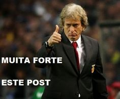 55 Memes para Responderes a Posts no Facebook (sem watermark) | Cabelo do Aimar Euro, Chelsea, Memes, Soccer, Fictional Characters, Portugal, Posts, Facebook, Coaches