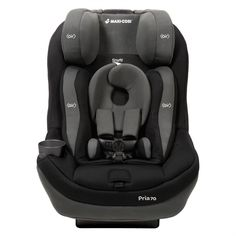 Maxi-Cosi Pria 70 Convertible Car Seat W/Tiny Fit - Total Black  A strong favehttp://www.travelsystemsprams.com/