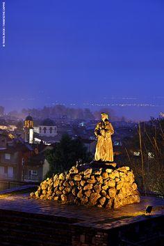 Naoussa - Imathia Regional Unit - Greece Statue Of Liberty, The Unit, Regional, Beaches, Pictures, Travel, Heart, Greece, Liberty Statue