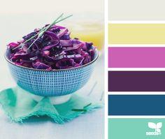 color taste