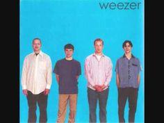 Weezer - In the Garage [Lyrics]