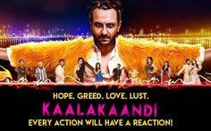 Kaalakaandi is Hindi action movie written by Akshat Verma. In this movie story How people from diverse backgrounds converge in one maddening night in Mumbai. For More Download kaalakaandi moviescounter free of cost without installing anything.
