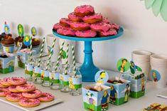 16 Mejores Imágenes De Simpsons Birthday Party Fiesta De