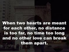 50 Long distance relationship  love quotes.