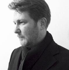 Richard Lamb, Trendwatcher. Spreker tijdens 1e Inspiratielab Hanzelab (2011). Volle zaal, interessant en fun.
