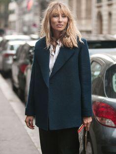 Bonjour, Paris: Alexandra Golovanoff