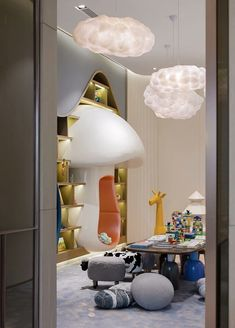 Want to make a stylish and luxurious kids room? Need inspiration in decorating h… Children's room – Home Decoration Modern Room Decor, Home Decor, Girls Bedroom, Bedroom Decor, Diy Kids Furniture, Kids Room Design, Kid Spaces, My New Room, Interior Design