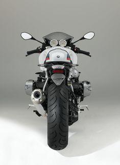 ★BMW R nine T Racer/R nine T Pureを発表 - 気になるバイクニュース。