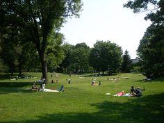 Košice - Park 3