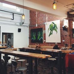 Halifax Coffee Shops you'll want to go to Coffee Shops, Croissants, Home Decor, Decoration Home, Crescents, Room Decor, Croissant, Crescent Roll, Interior Decorating