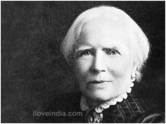 Elizabeth Blackwell- First Woman to Achieve a Medical Degree in the U.S.