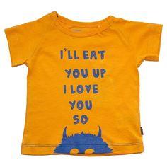 Imps & Elfs T-shirt SS15 www.MiniRepublic.nl #impselfs
