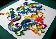 Cool paper craft