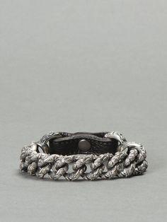 Ugo Cacciatori Bracelets