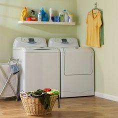 7 Time-Saving Laundry Hacks