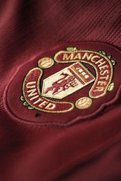 20 Best Manchester United Crests Badges Images Manchester