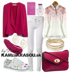 #kamzakrasou #sexi #love #jeans #clothes #coat #shoes #fashion #style #outfit #heels #bags #treasure #blouses #dress Vo veselých Deichmann keckách do školy či do práce - KAMzaKRÁSOU.sk