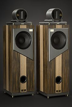 """""""Loudspeaker System - Z-300 , High End Loudspeakers"""""""