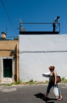 Casa em Carnide, Lisboa