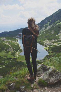 Partir a l'aventure