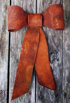 Rusty Bow... <3