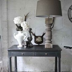 Sassy Hardwick Desk or Console Table
