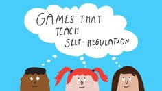 Games That Teach Self-Regulation . Activities for Kids: Adventures In Learning . PBS Parents   PBS