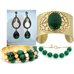 May birthstone -Emerald