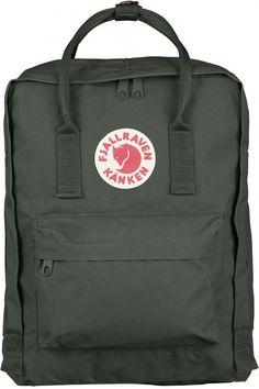 Amazon.com : Fjallraven Kanken Daypack, Peach Pink : Basic Multipurpose Backpacks : Sports & Outdoors