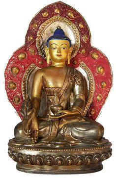 Medicine Buddha Meditation for Healing