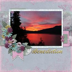 Benediction Designs by Laura Burger Newsflash Dagi's TEMPtations Make It Big template #2