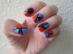 Legally Nailed: #nail #nails #nailart
