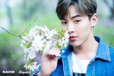[HD PHOTO] Monsta X   Source: Naver x Dispatch