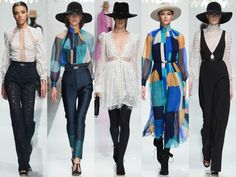 Zimmermann TOP 5 DESIGNERS | NYFW | B4MODA fashion blog