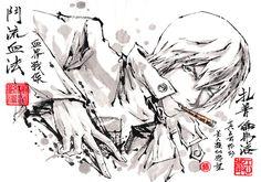 「血界戦線」/「極限の道」のイラスト [pixiv]