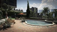 West Eclipse Blvd Rockstar Games, Social Club, Gta 5, Outdoor Decor