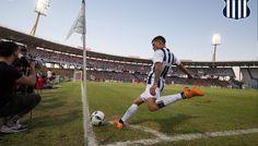 Club Atlético Talleres » Mirá las mejores fotos del partido ante Central Córdoba