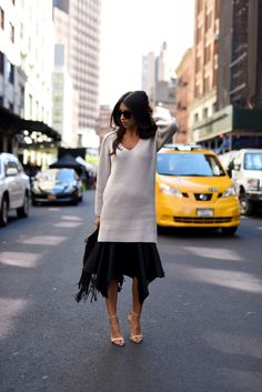 Tribeca NYFW | Not Your Standard