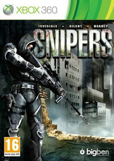 Snipers (Xbox 360) Link: http://dl-game-free.blogspot.com/2013/11/snipers-xbox-360.html Website: http://dl-game-free.blogspot.com