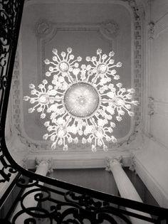 Baccarat Museum Paris