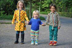 Uit de #4funkyflavours herfst & wintercollectie 2014. Verkrijgbaar in de winkel & webshop van #KikiBo (www.kikibo.nl) #4FF