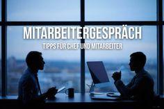 Bessere Mitarbeitergespräche vorbereiten & führen ✔ Die besten Tipps für Mitarbeiter und Vorgesetzte ✔ Gratis-Checkliste zum Download ✔