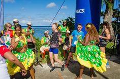 The 2018 Mauritius marathon organised by Racing Republic Mauritius Wedding, Marathon, Lily Pulitzer, Fashion, Moda, La Mode, Marathons, Fasion, Fashion Models