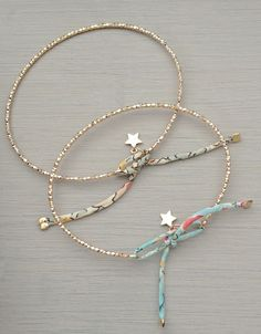 ticha bijoux: Liberty bracelet