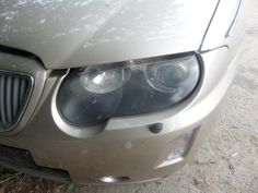 Far Cu Xenon Rover 75 din 2002 Volvo, Peugeot, Volkswagen, Ford, Ford Trucks, Ford Expedition