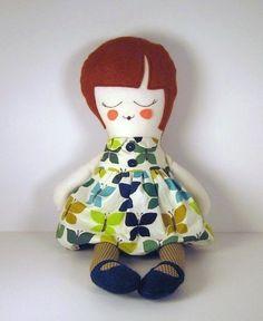 doll like Olive